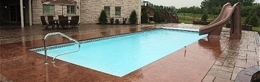 High-quality inground pools installed by Indy Premier Pools throughout Indianapolis and its suburbs
