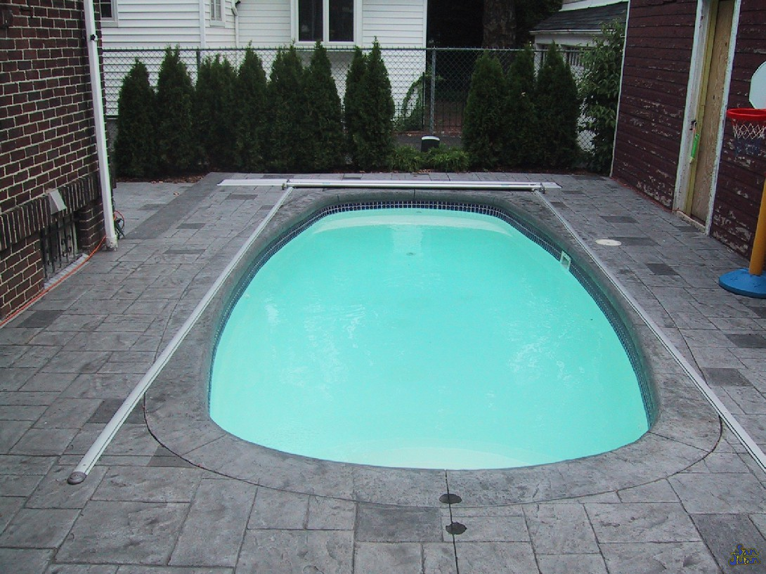 Meier 39 s outdoor world instant pool quote palm beach - Palm beach pool ...